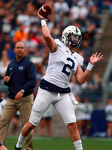 Why Tommy Stevens Stays, And Why Penn State Fans Should Hope He Continues To